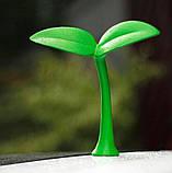3D наклейка на авто Саженец, фото 7