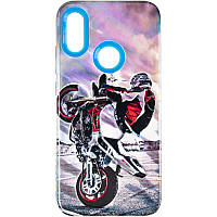 Print Case for iPhone 7/8 Ghost Rider