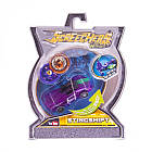 Машинка-трансформер Screechers Wild!  L1 - Стингшифт EU683113, фото 3