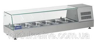 Витрина настольная холодильная ВХН-6-1400 Кий-В