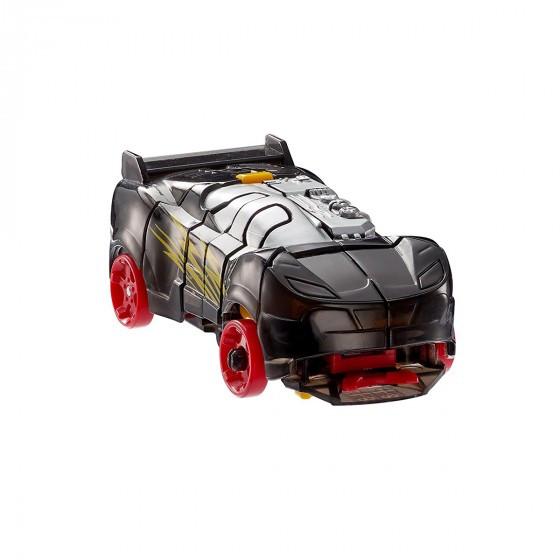 Машинка-трансформер Screechers Wild!  L1 - Найтвивер EU683114
