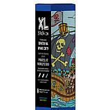 Плакат-раскраска Пираты: на краю света XL (тубус), фото 2
