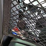 Карман-сетка в авто между сиденьями, фото 4