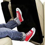 Защитный чехол на спинку переднего сиденья от ног ребенка, фото 2