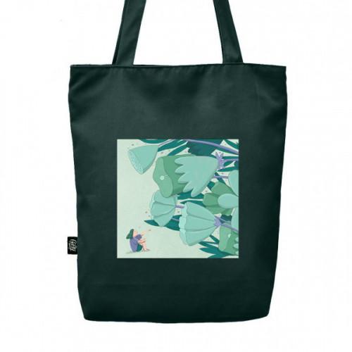 Эко сумка Bellflower #I/F