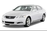 Lexus GS 2011-