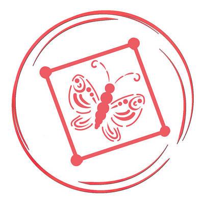 Рамки держатели для трафаретов