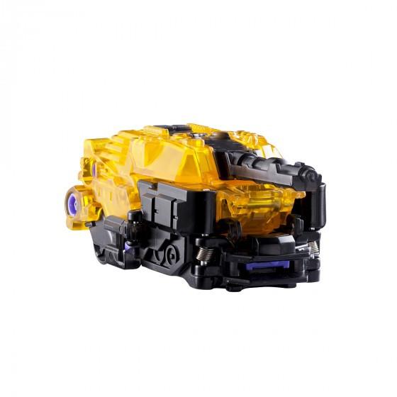Машинка-трансформер Screechers Wild!  L2 - Ти-Реккер EU683121