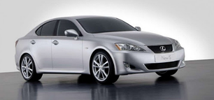 Lexus IS 2005-