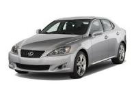 Lexus IS 2013-