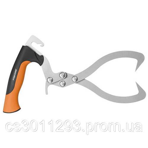 Захват для колод Fiskars WoodXpert (126031/1003625)