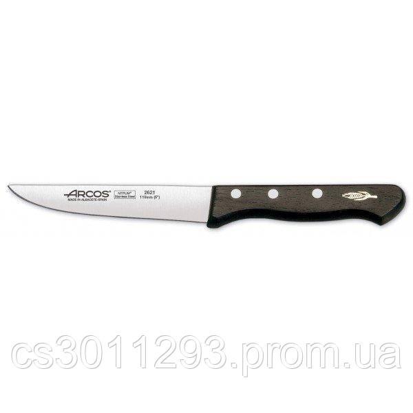 Кухонный нож для овощей Arcos Atlantiko 110 мм (262100)