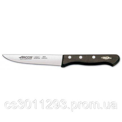 Кухонный нож для овощей Arcos Atlantiko 110 мм (262100), фото 2