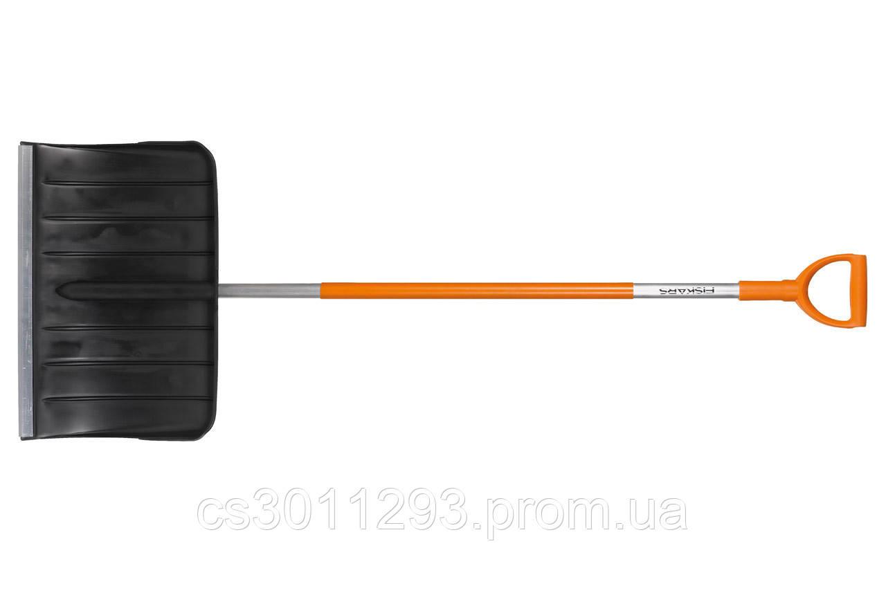 Ручна лопата для прибирання снігу Fiskars (143001)