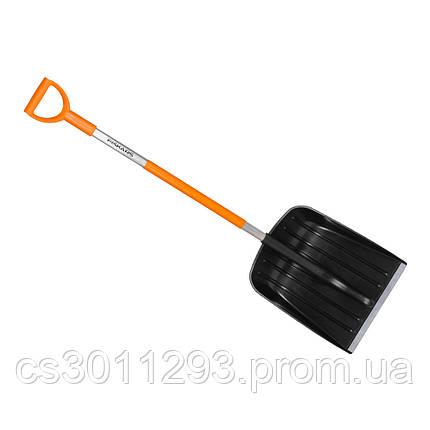 Лопата для уборки снега Fiskars SnowXpert (141001), фото 2