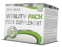 Акция. Комплекс витамин Vitality Pack (30 packs)
