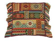 Набор для вышивки крестом Риолис 1483 Подушка Терра