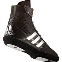 Борцовки Adidas Combat Speed 5. Обувь для борьбы, бокса. Борцовки Адидас купить, фото 1