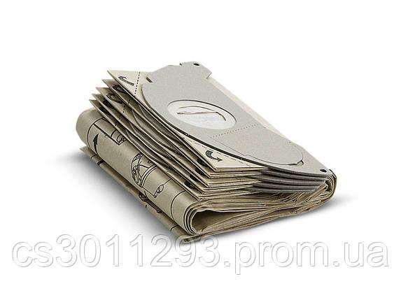 Мешок для пылесоса Karcher 6.904-143.0, фото 2