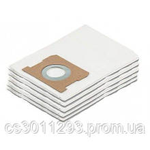 Мешок для пылесоса одноразовый Karcher 2.863-014.0