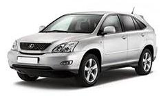 Lexus RX 2 2003-2009