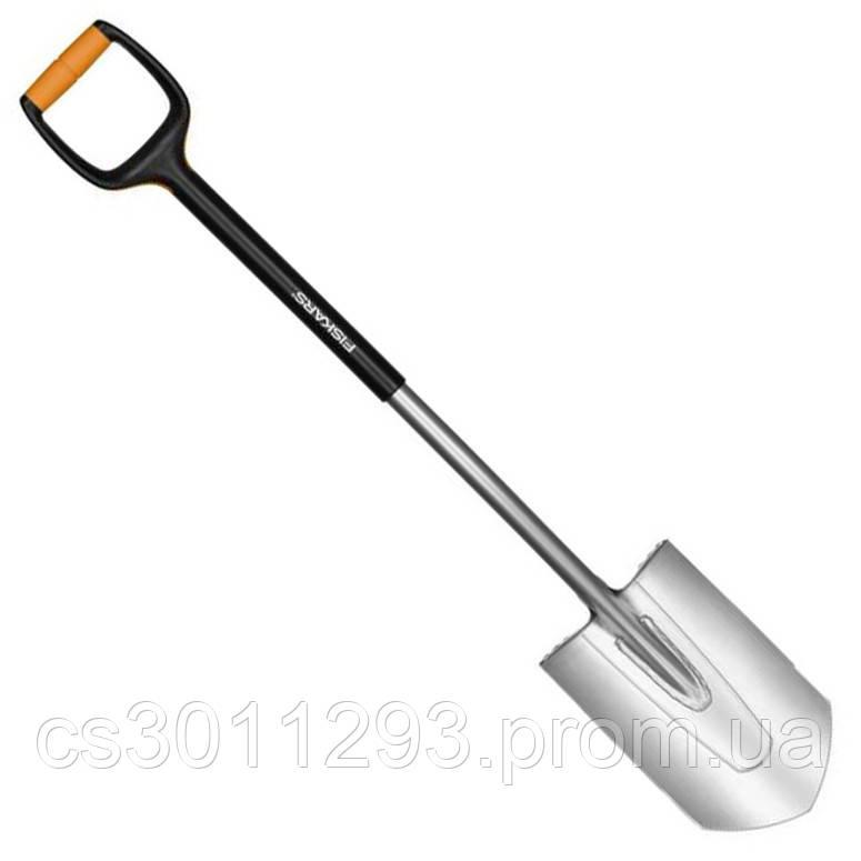 Лопата штыковая Fiskars  Xact M 1003684/131482