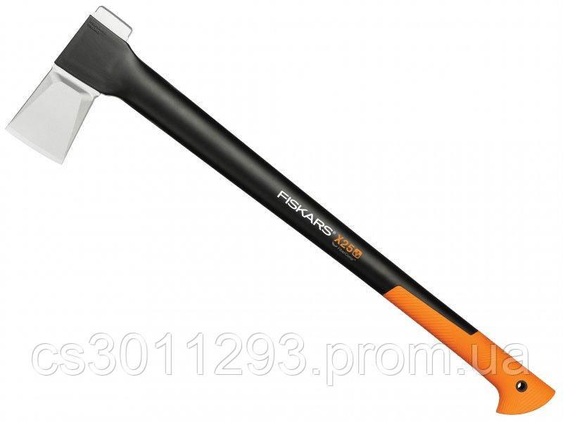 Топор Fiskars X25 122483