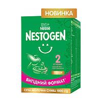 Молочна суміш Nestogen 2, 6+, 1кг