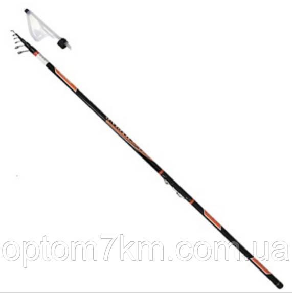 Удилище Mifine TEAM 5М 10-40g