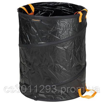 Складной садовый мешок Fiskars  Solid 172 л 1015647, фото 2