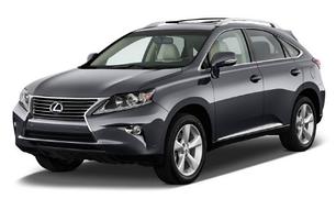 Lexus RX 2015-