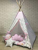 Вигвам детская игровая палатка «Домик Феи»