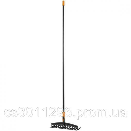 Универсальные садовые грабли Fiskars Solid (M) (135066/1003466)