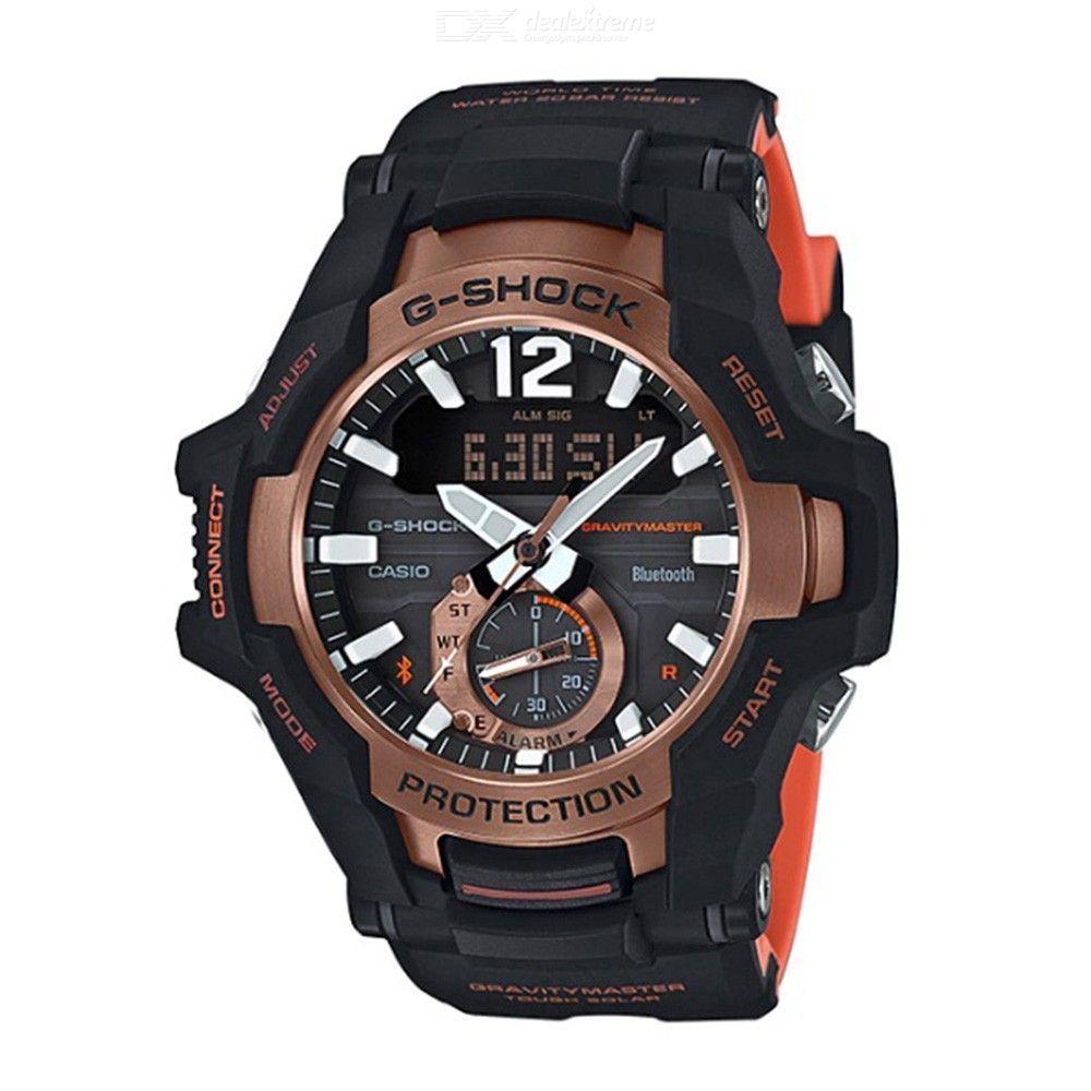 Мужские часы Casio GR-B100-1A4ER