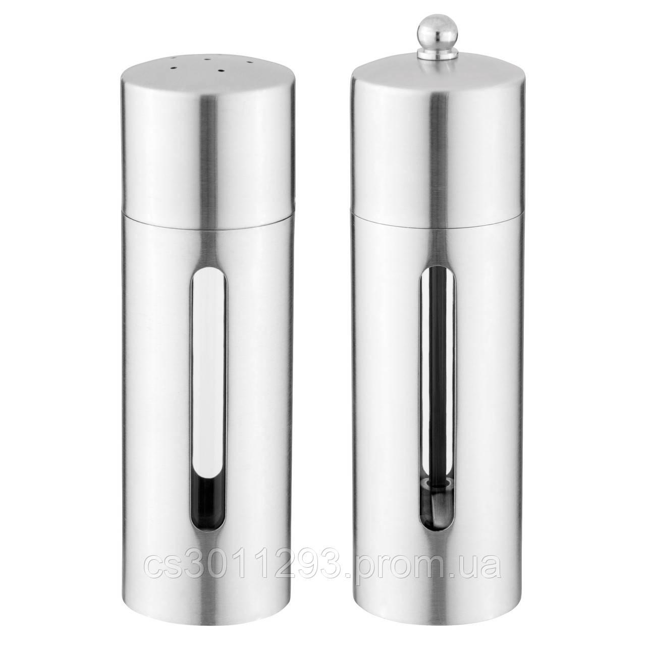 Набір для солі і перцю 18 см BergHOFF Essentials (1100079)