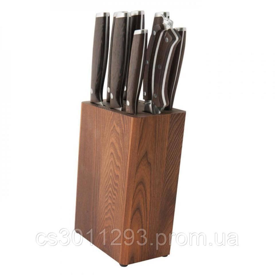 Набір ножів з 9 предметів BergHOFF Redwood (1309010)
