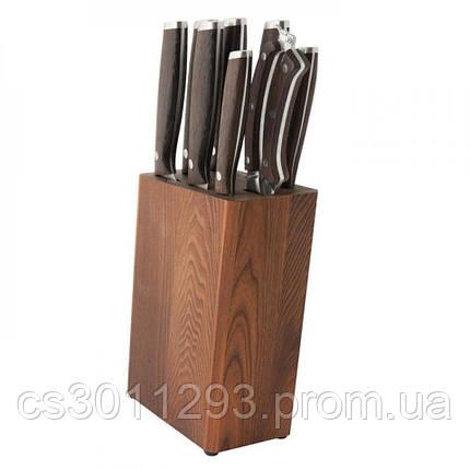 Набір ножів з 9 предметів BergHOFF Redwood (1309010), фото 2