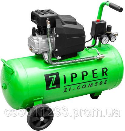 Компрессор Zipper ZI-COM50E, фото 2