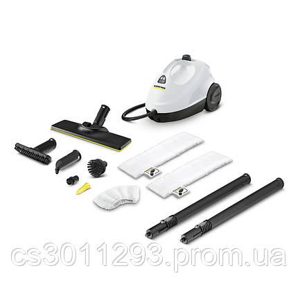 Пароочиститель SC 2 EasyFix Premium KARCHER (1.512-090.0), фото 2