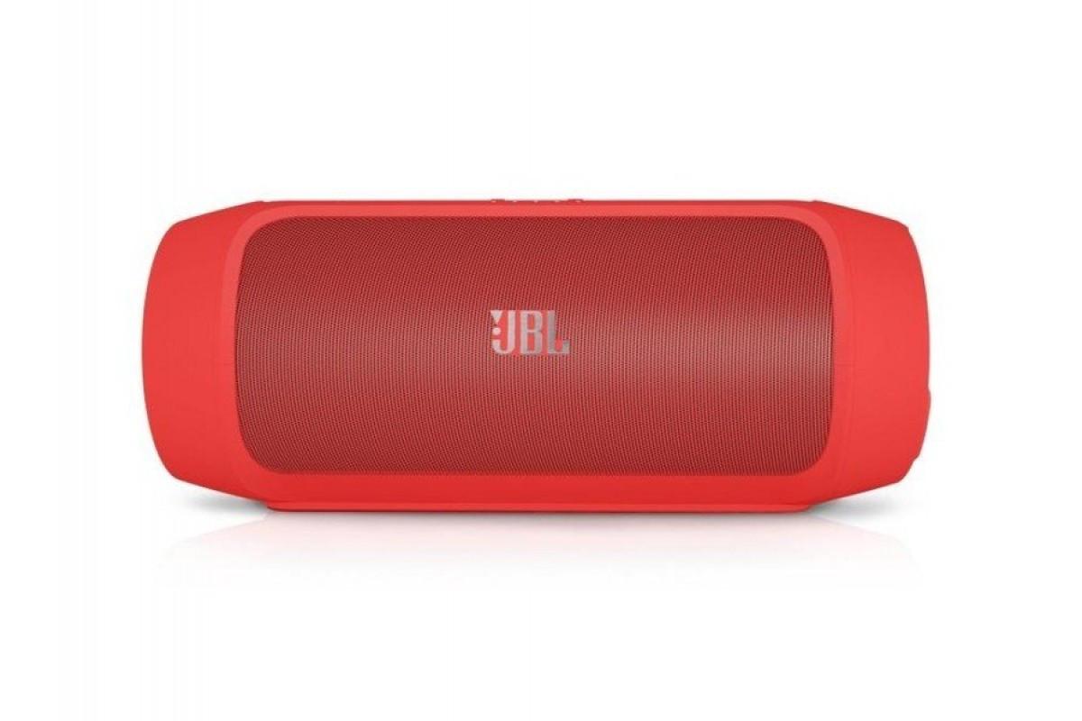 Портативная колонка JBL CHARGE 2 (Красный)