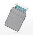 Чехол для iPad Pro 11'' -  черный, фото 3