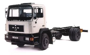 MAN F90 1986-1994