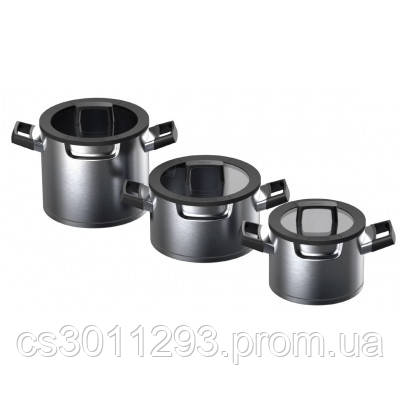 Набор посуды Downdraft GEM, 6 пр. (2307435), фото 2