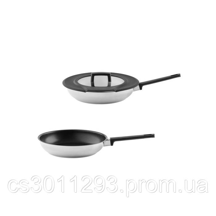 Набор сковород Downdraft GEM, 3 пр. (2307436)
