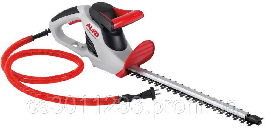 Кущоріз електричний AL-KO HT 550 Safety Cut (112680), фото 2
