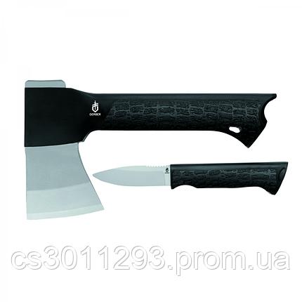 Набор Gerber Gator Combo Axe (топор + нож), 31-001054, фото 2
