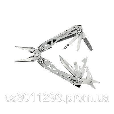 Мультитул Gerber Suspension NXT Compact MultiTool (31-003345), фото 2