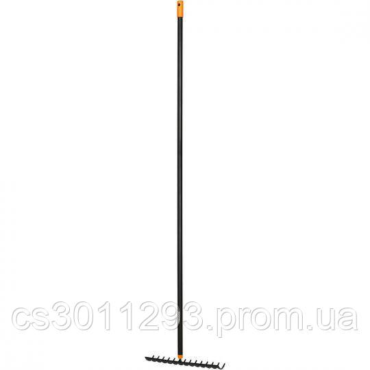 Садовые грабли Fiskars Solid (135715/1016036)