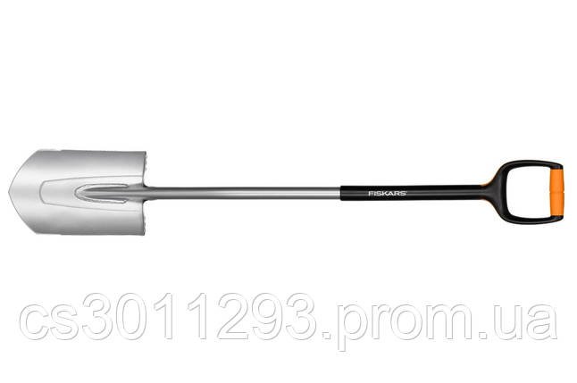Лопата штыковая Fiskars Xact L 1003683/131483, фото 2