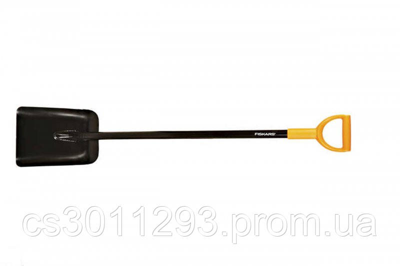 Лопата совкова FISKARS Solid (132403/1003457)